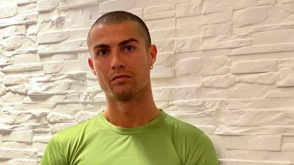Cristiano Ronaldo verkoopt zijn New York penthouse met een verlies van $10 miljoen
