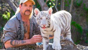 Deze twee Tiger King spin-offs kunnen we verwachten