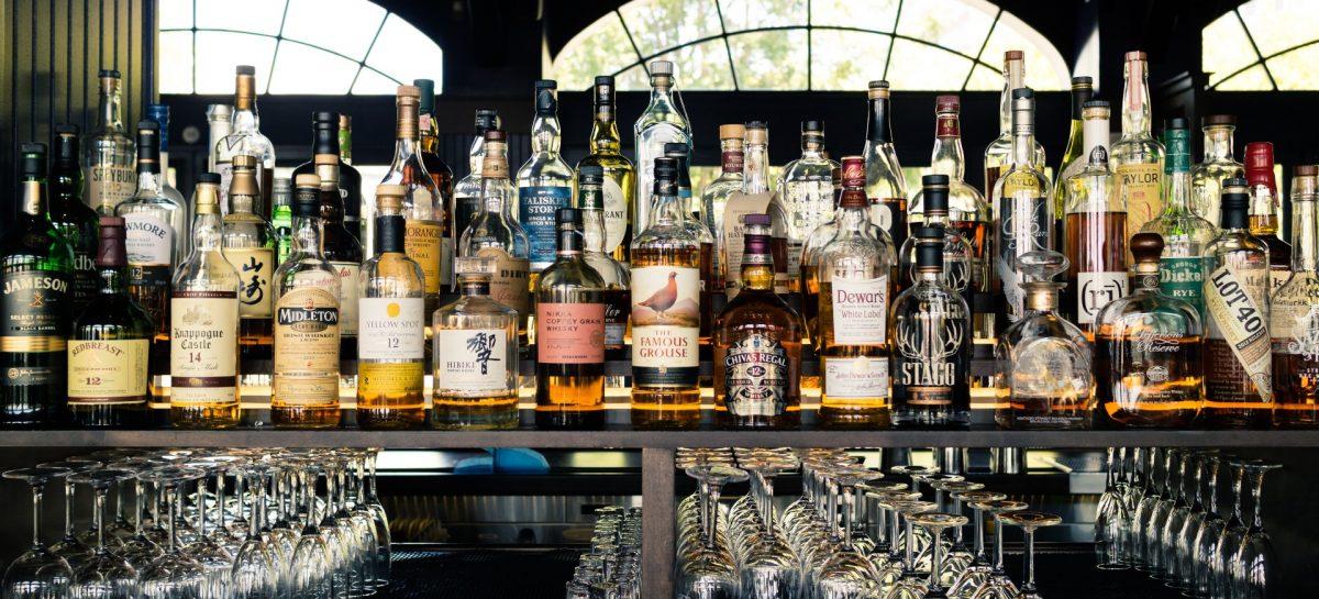 Dit zijn de 15 beste whisky's van 2021