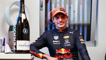 De records die Max Verstappen dit seizoen nog kan verbreken in de Formule 1