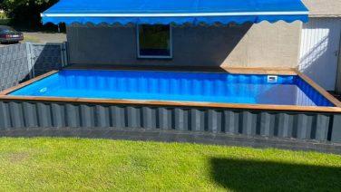 Hoe duur is het om een privézwembad te laten aanleggen?