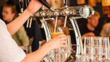 In deze zeven tips kan jij het perfecte biertje tappen