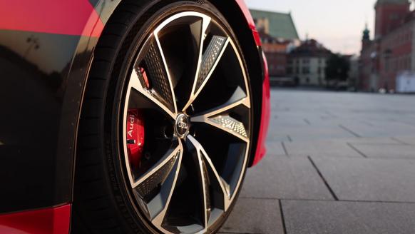 De snelste Audi RS7 laat je mond openvallen van verbazing