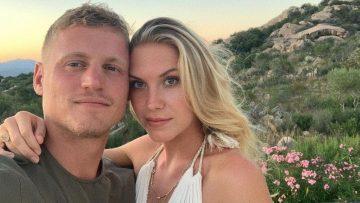 Kaj Gorgels en Jessie Jazz Vuijk kopen en verbouwen een waanzinnige villa op Ibiza