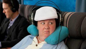 Met deze tips kan jij wél slapen in het vliegtuig