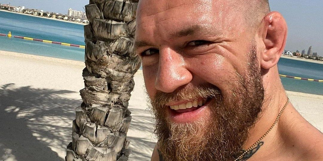 Conor McGregor showt de hele wereld zijn luxe Lamborghini jacht