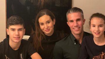 Robin van Persie koopt villa van €6.5 miljoen van Michel Perridon