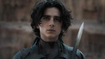 De langverwachte trailer bewijst waarom Dune een van de beste films van dit jaar gaat worden