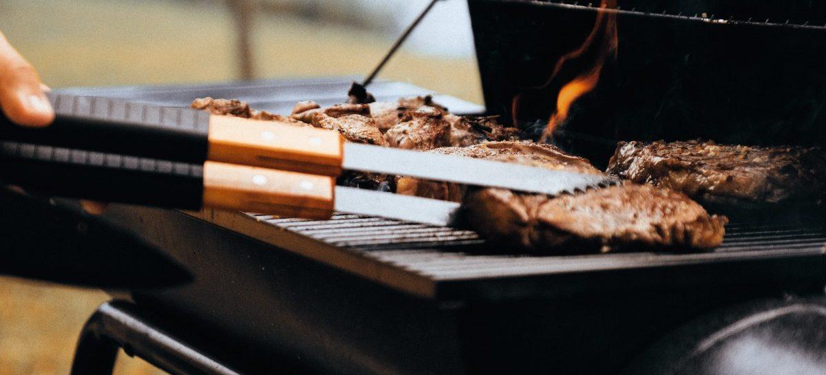 How to: je barbecue schoonmaken in 4 stappen