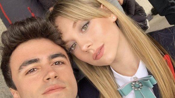 Ester Exposito (Carla in Netfix serie Élite) steelt de show op Instagram