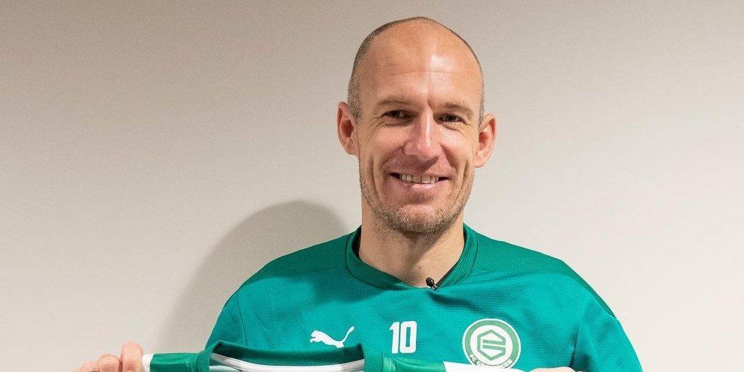 Het vermogen van Arjen Robben, de rijkste Nederlandse voetballer aller tijden