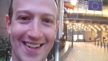 Dit bizarre bedrag betaalt Mark Zuckerberg voor zijn persoonlijke beveiliging