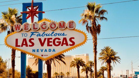 De ultieme mannengids over Las Vegas