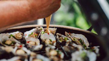 Oesterfest komt eraan: onbeperkt oesters eten in Amsterdam
