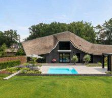 DJ Nicky Romero trakteert zichzelf op een luxe miljoenenvilla met zwembad én lift