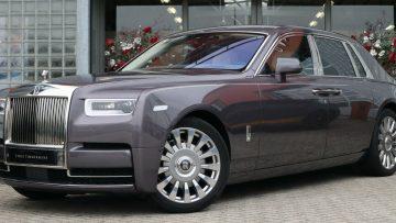 Peter Gillis verkoopt zijn Rolls-Royce Phantom voor een megabedrag