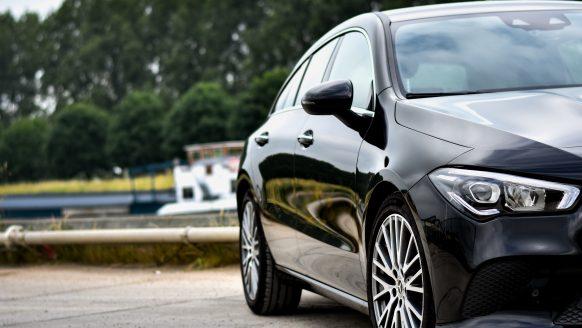 10 nieuwe auto's die na 3 jaar nauwelijks in waarde dalen