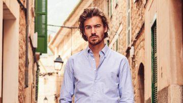 4 overhemden waarmee jij de stijlvolste man van kantoor bent