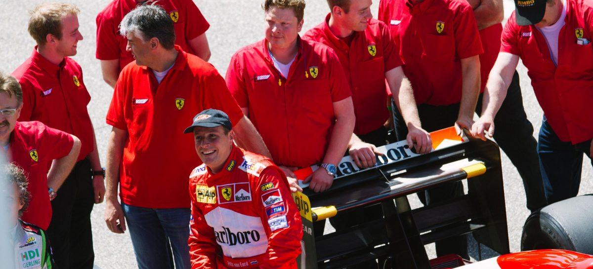 Welke geldbedragen zijn er te winnen in de Formule 1?