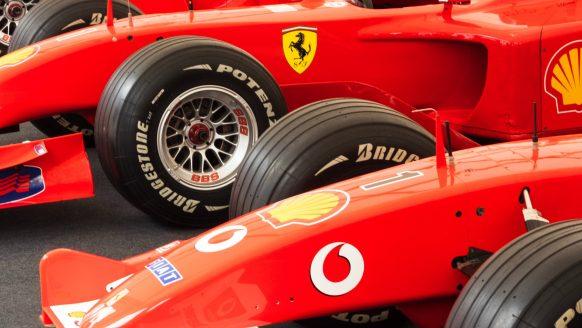 De beste boeken over Max Verstappen en de Formule 1