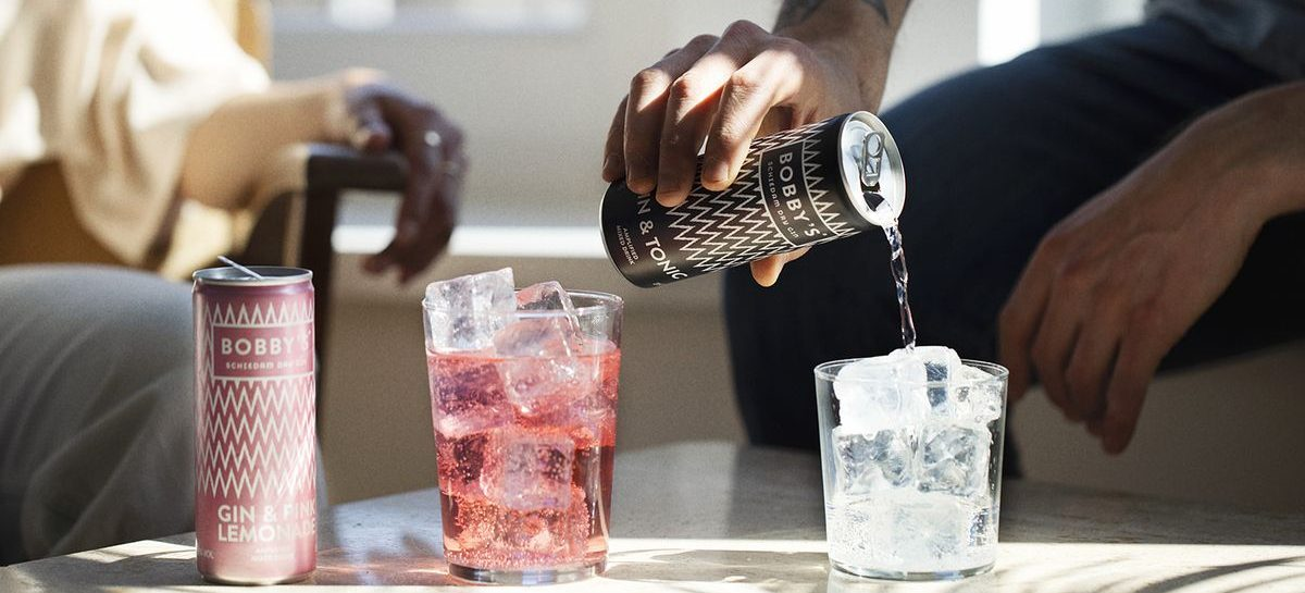 Deze Gin Tonics beschikken over het perfecte alcoholpercentage