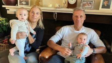 Marco van Basten zet unieke villa te koop voor €13,8 miljoen