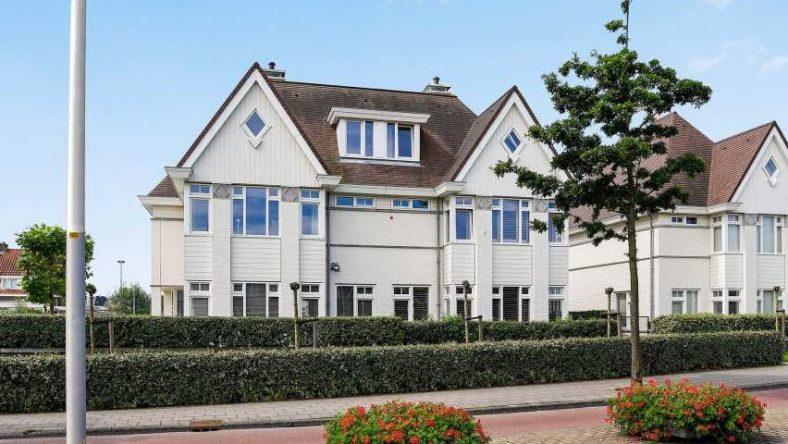 Maxime Meiland ruilt onlangs gekochte woning nu al in voor deze grotere villa