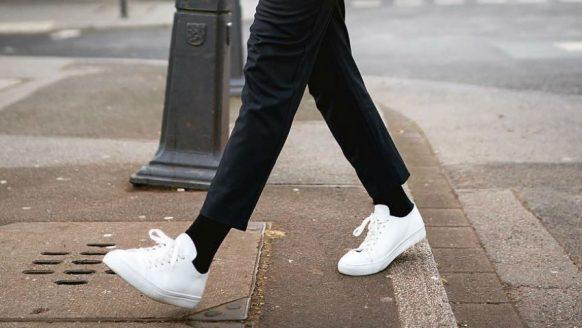 Welke schoenen vinden vrouwen mooi bij mannen?