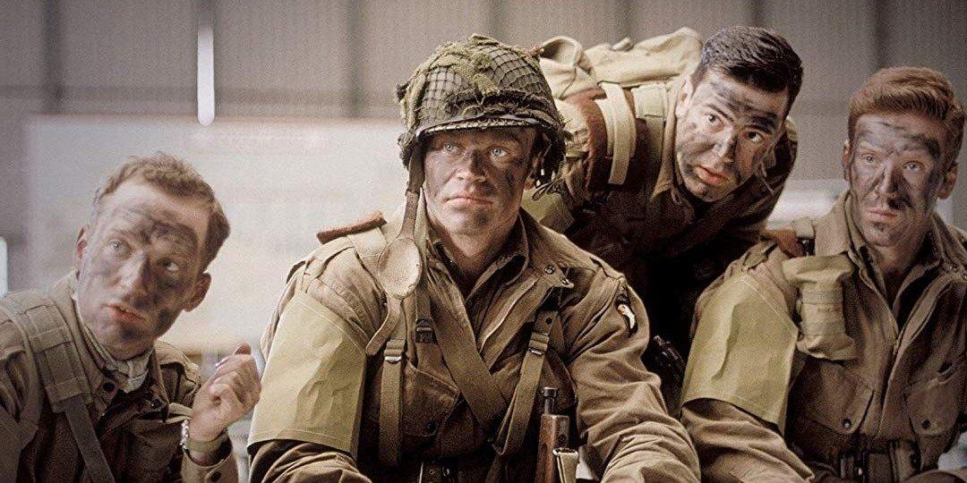 De beste oorlogsserie ooit (IMDb: 9,4) krijgt een vervolg in 2022