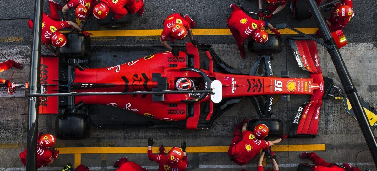 Waarom meer geld de Formule 1 niet beter maakt
