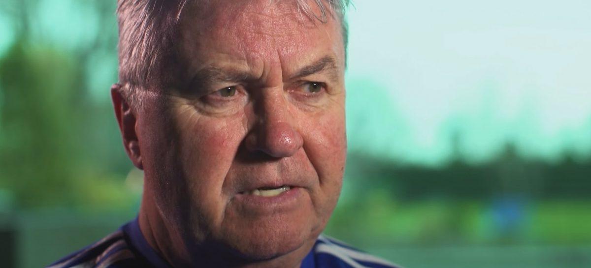 Wat is het vermogen van voetbaltrainer Guus Hiddink?