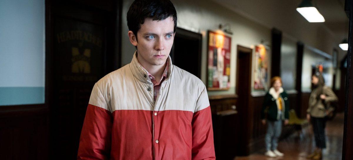 Nieuw op Netflix: terugkerende top series in week #37