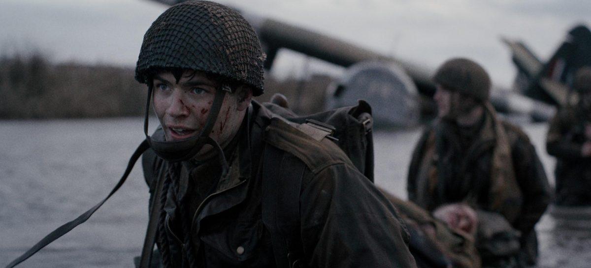 Nederlandse oorlogsfilm 'De Slag om de Schelde' komt volgende maand al op Netflix