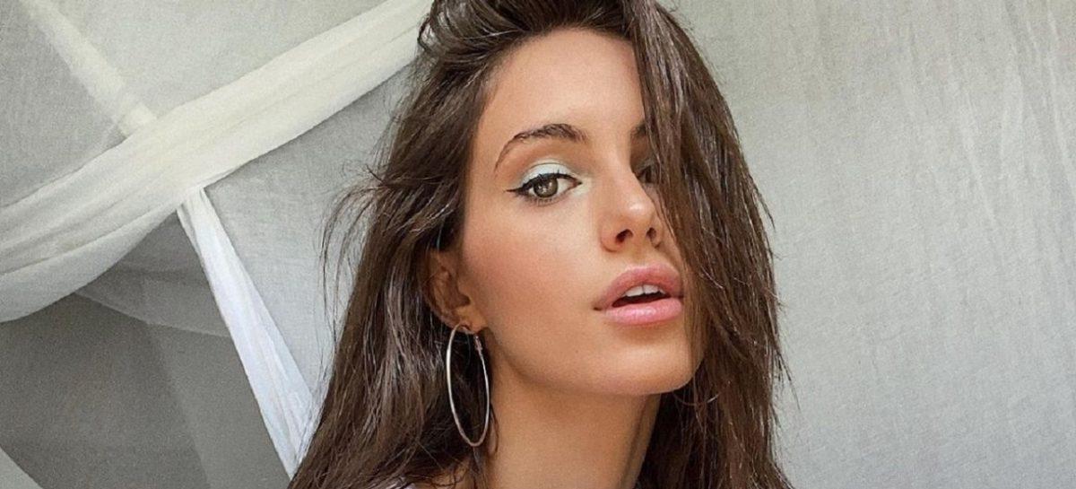 Temptation Island Yasmin Karssing verblijdt Instagram-volgers met bikini foto