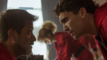 La Casa de Papel-acteur kon dagenlang niet slapen door vreselijke scène