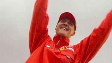 Vanaf vandaag is Schumacher te zien op Netflix