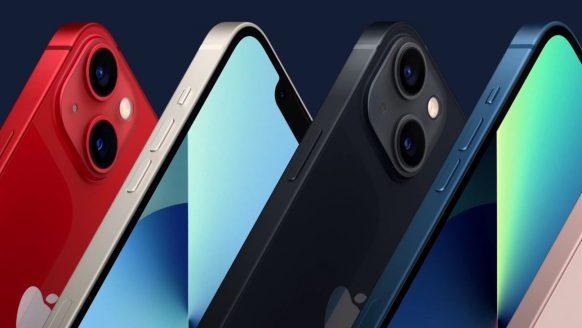 De belangrijkste verschillen tussen de iPhone 12 en de nieuwe iPhone 13