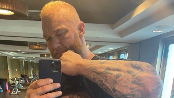 Hafþór Júlíus Björnsson ('The Mountain' in Game of Thrones) deelt bizarre fitness transformatie