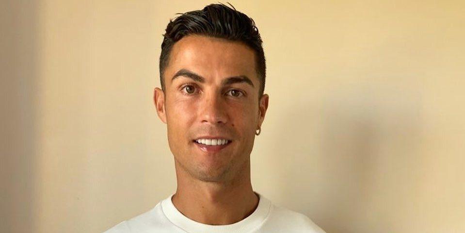 Cristiano Ronaldo is jarenlang opgelicht voor €290.000 door reisagent