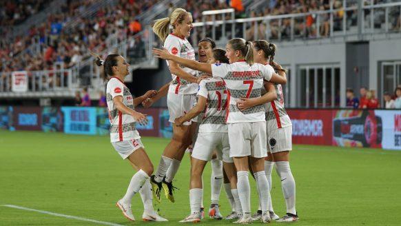 UEFA verhoogt prijzengeld voor EK vrouwenvoetbal, maar het verschil met mannen blijft enorm