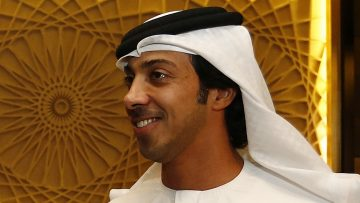 Wat is het vermogen van Sheikh Mansour, de eigenaar van Manchester City?