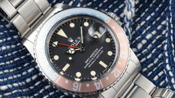 5 Rolex horloges met de langste wachttijden om te kopen