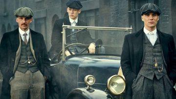 Peaky Blinders-film wordt werkelijkheid: opnames beginnen in 2023
