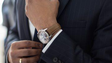 Hoe kies je een horloge dat bij jou past?