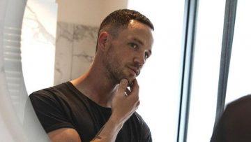 Gezichtsbehandeling tips voor mannen met een vette huid