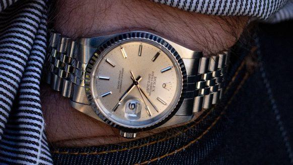 5 redenen om te investeren in een horloge