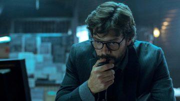 Netflix deelt gloednieuwe teaser van La Casa de Papel seizoen 5 Volume 2