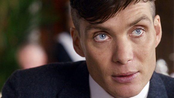 Peaky Blinders-acteur Cillian Murphy krijgt hoofdrol in nieuwe Christopher Nolan-film