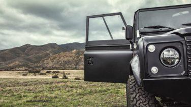 Next-level terrein rijden met de Icon Defender D90