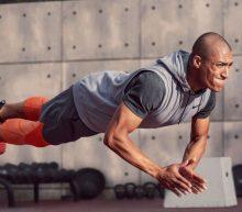 Contrast workout: spieren pompen in 30 minuten
